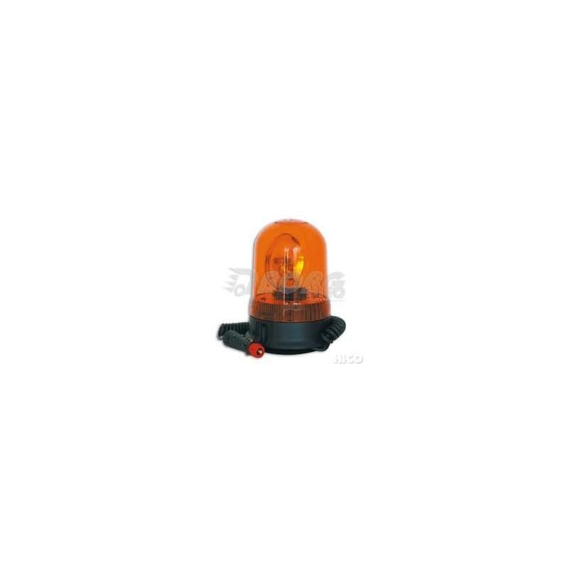 Lampa obrotowa na magnes (uniwersalna) LED