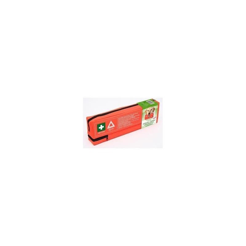 Apteczka pierwszej pomocy (apteczka + trójkąt ) typ Combi
