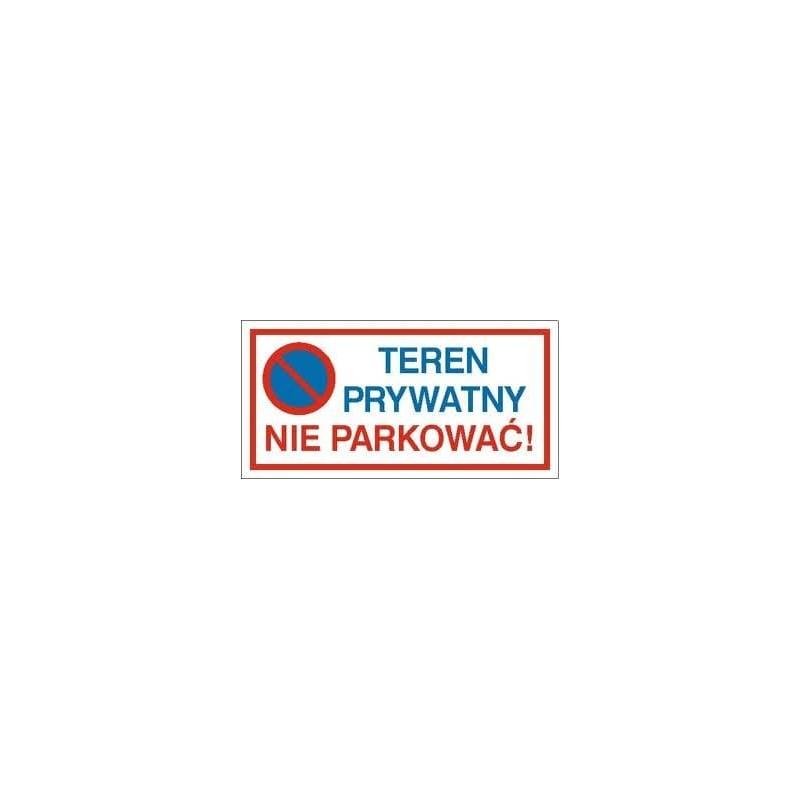 Znaki na drogach wewnętrznych-osiedla, zakłady pracy