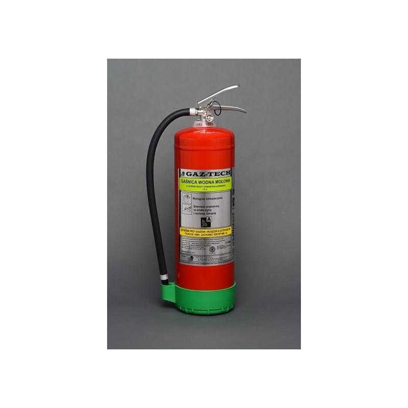 Gaśnica mgłowa 6l A Gaz-Tech